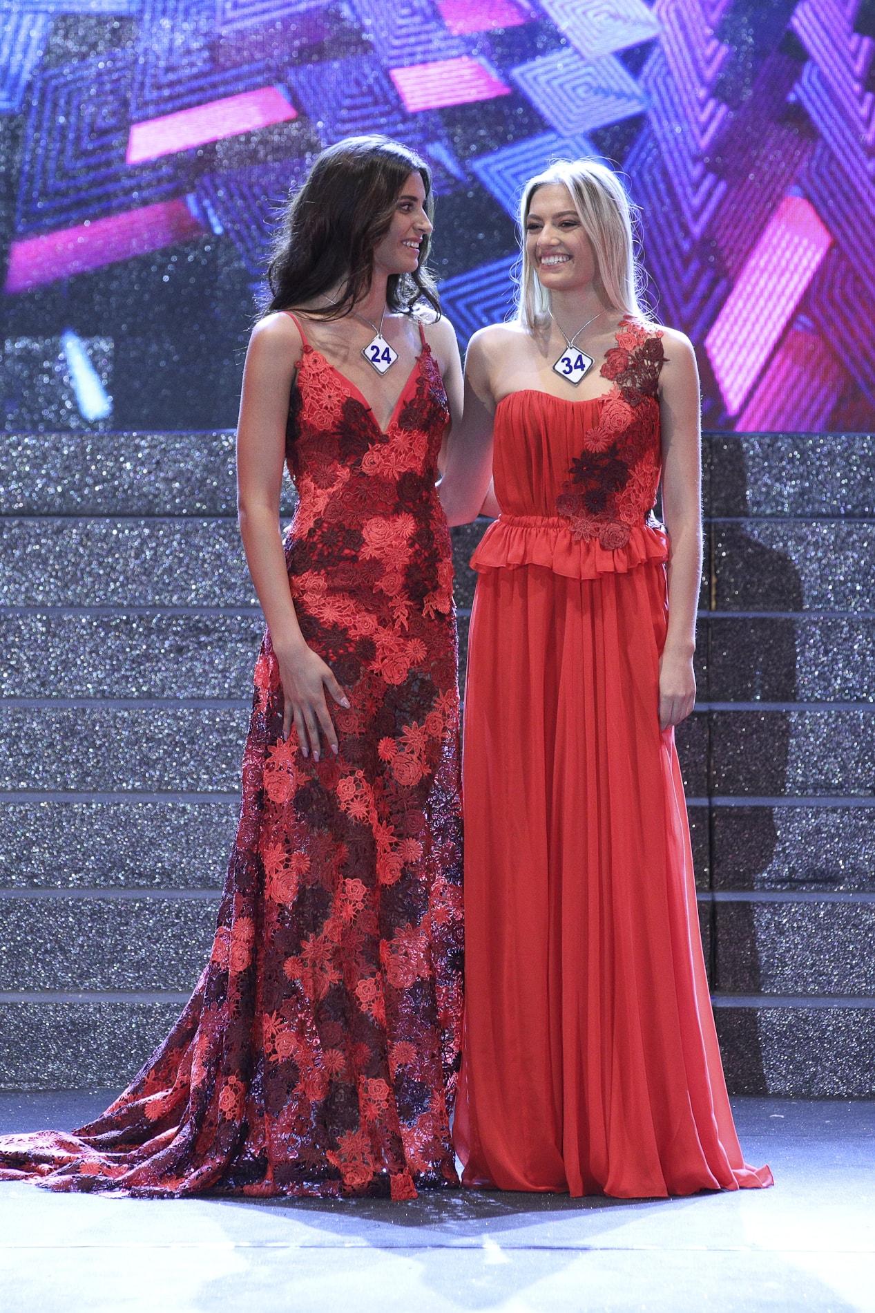 Finale Nazionale Miss Mondo Italia 2018 - 26