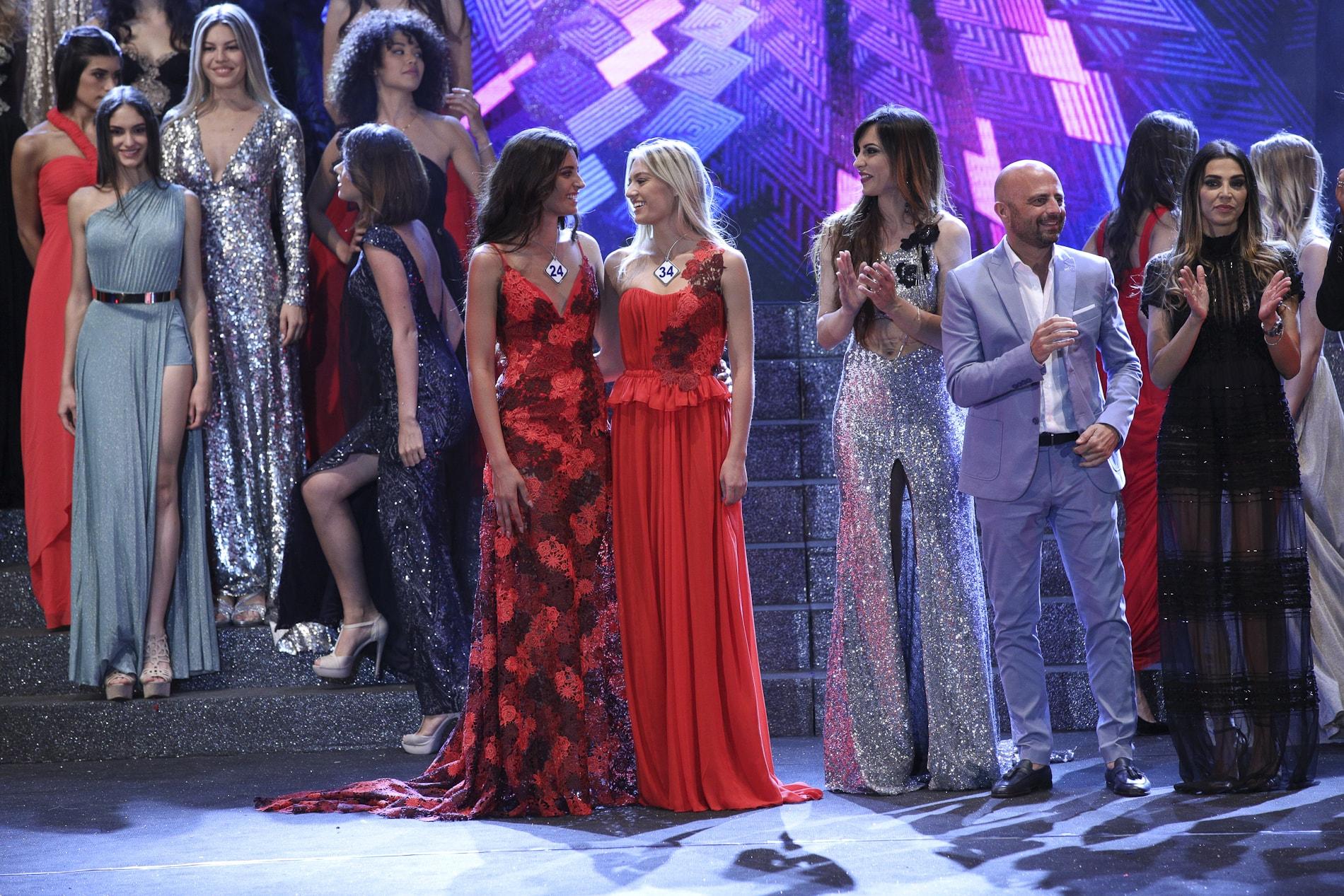 Finale Nazionale Miss Mondo Italia 2018 - 27