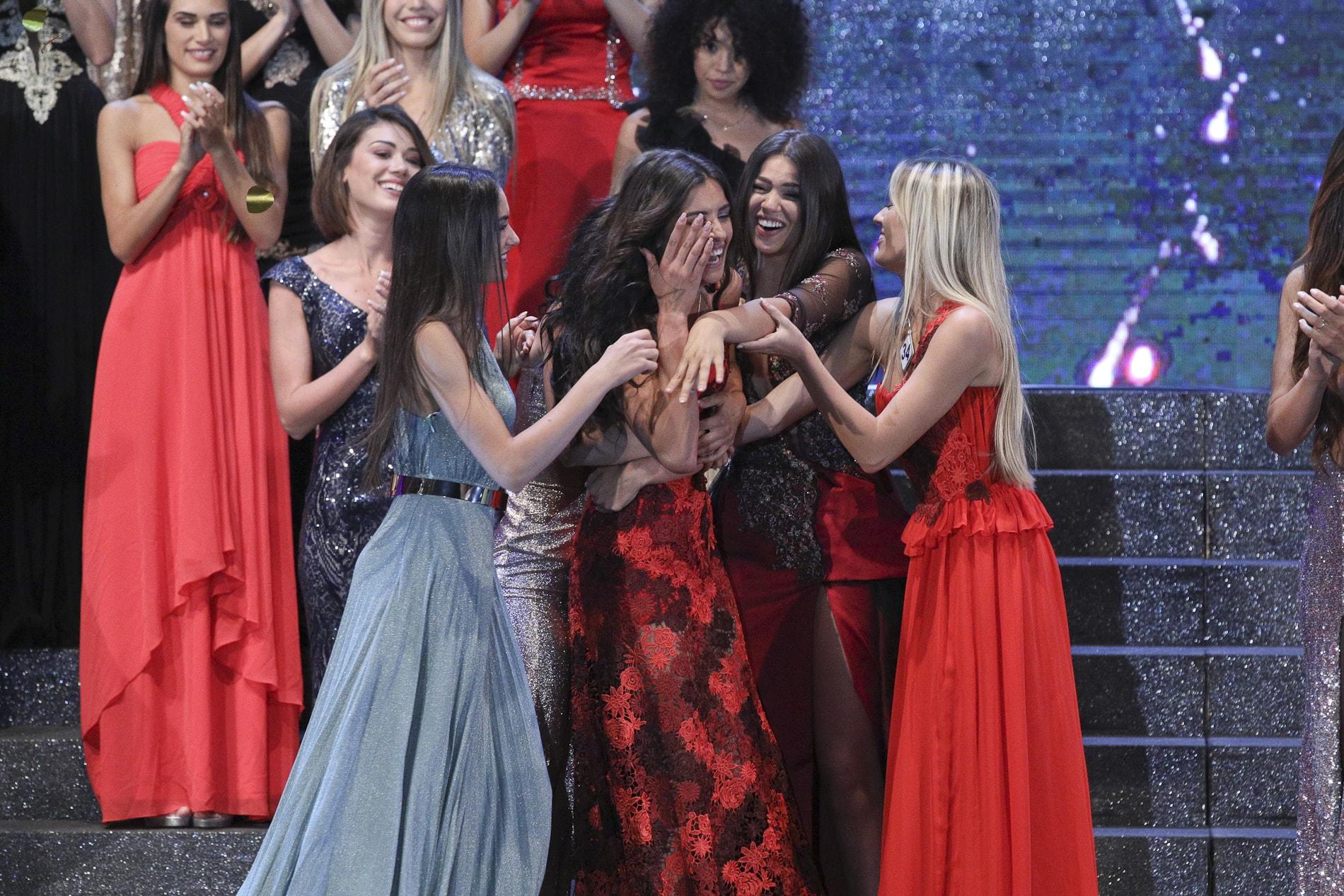 Finale Nazionale Miss Mondo Italia 2018 - 29