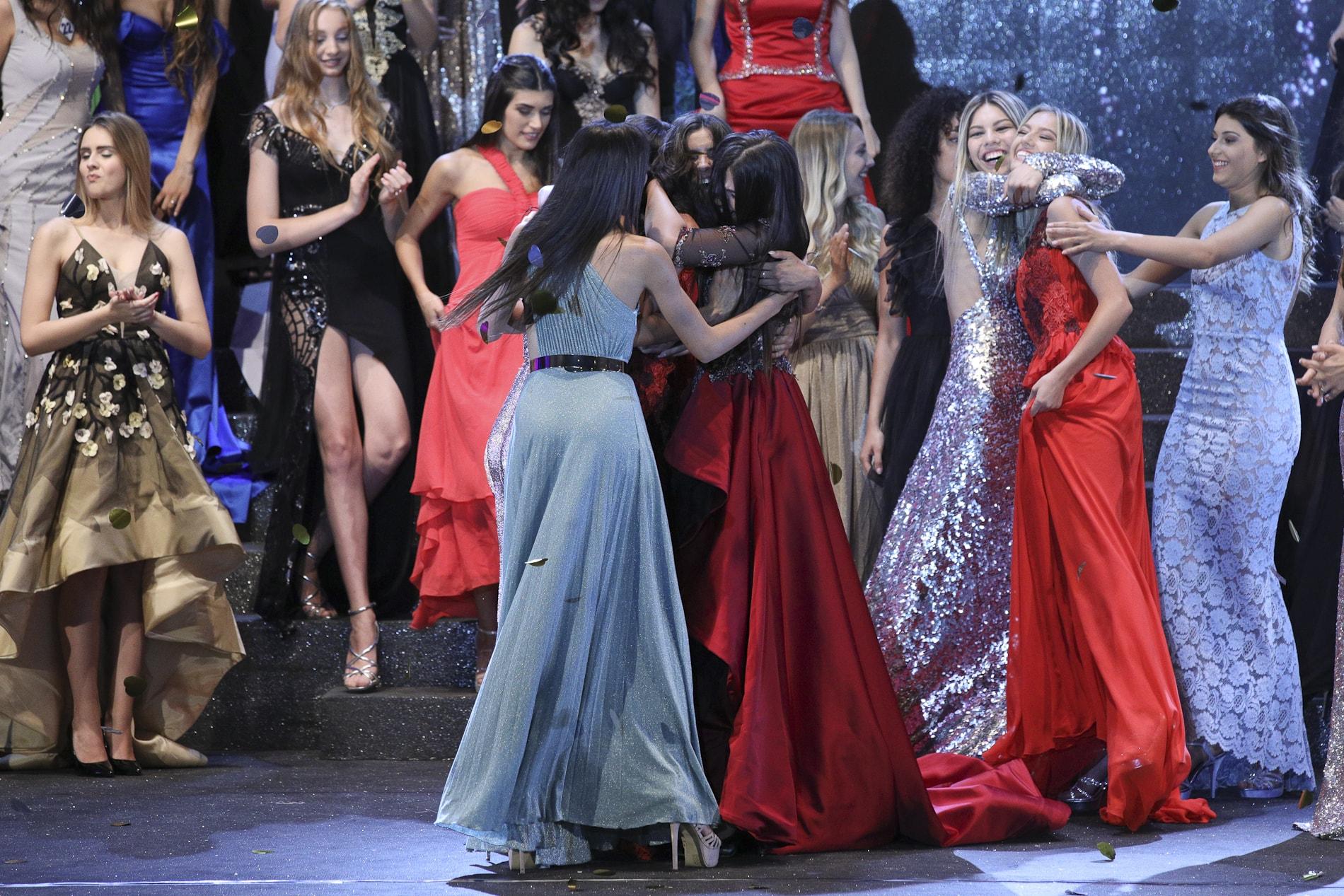 Finale Nazionale Miss Mondo Italia 2018 - 30
