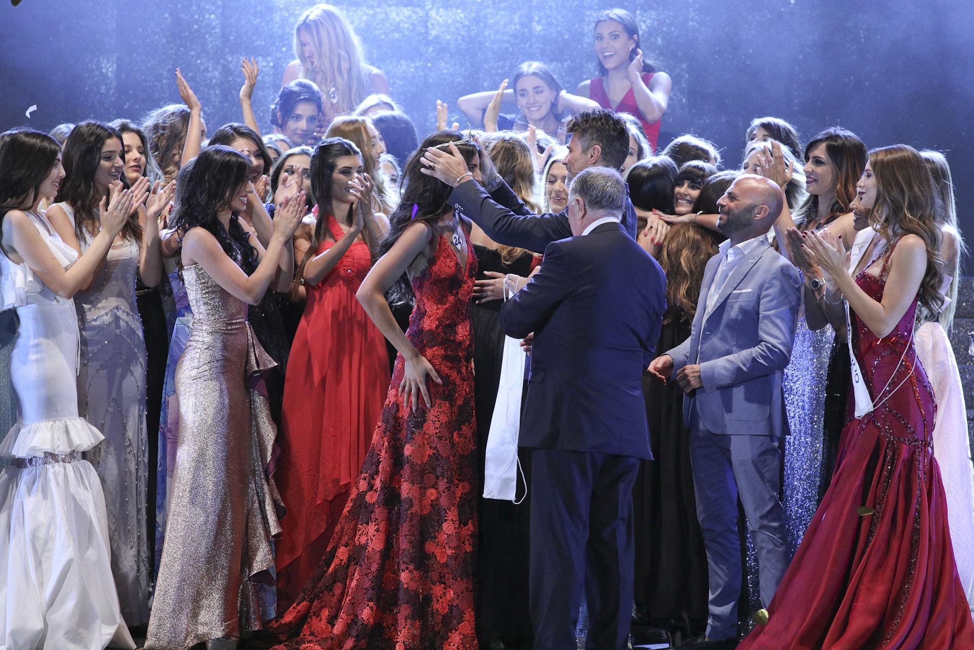 Finale Nazionale Miss Mondo Italia 2018 - 31