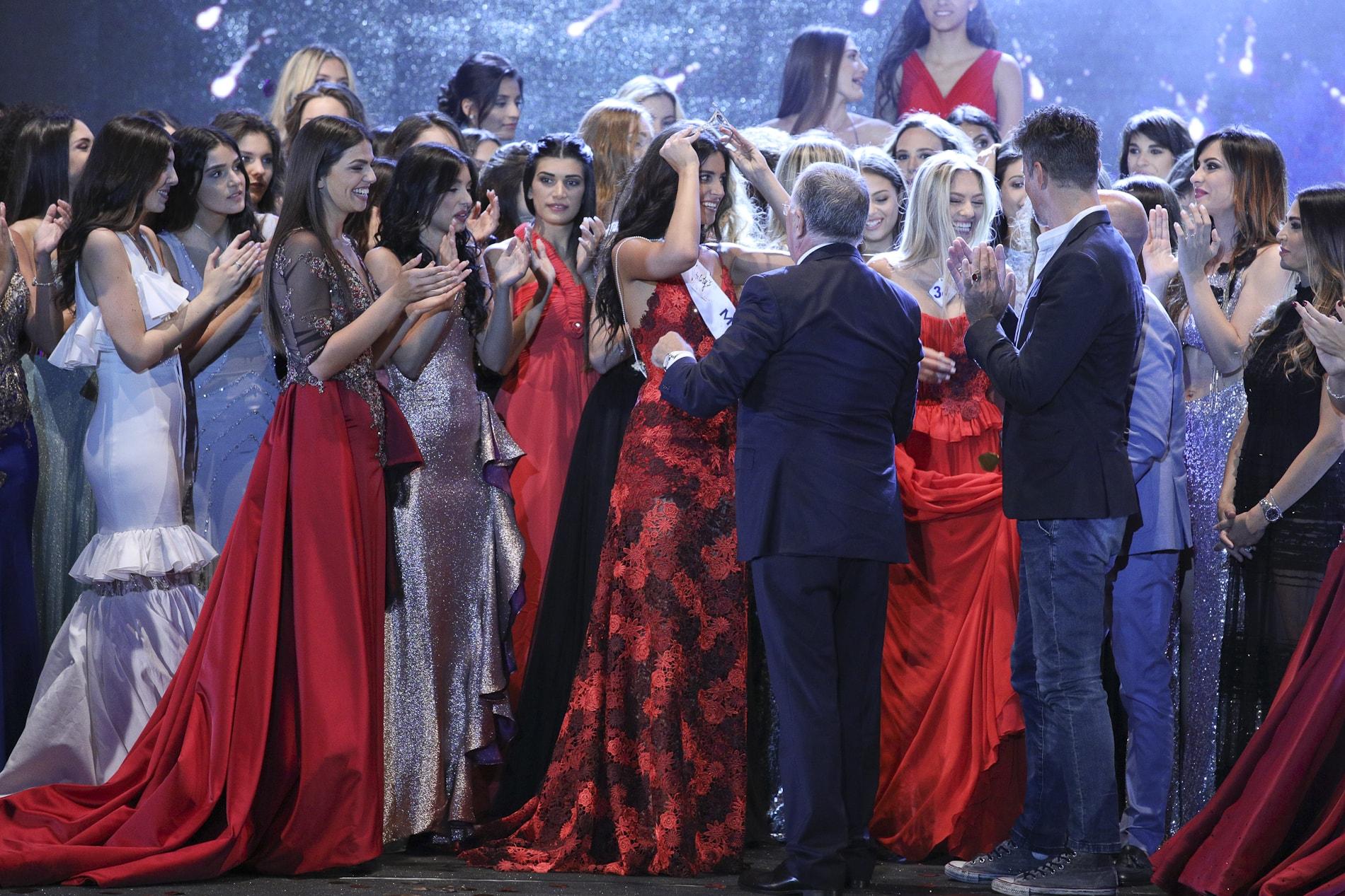 Finale Nazionale Miss Mondo Italia 2018 - 32
