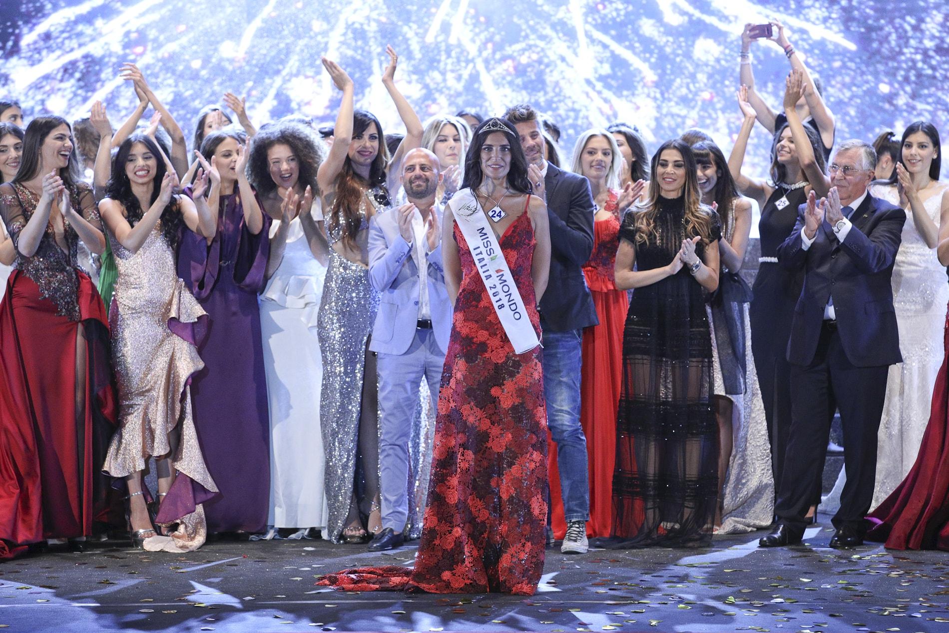 Finale Nazionale Miss Mondo Italia 2018 - 33