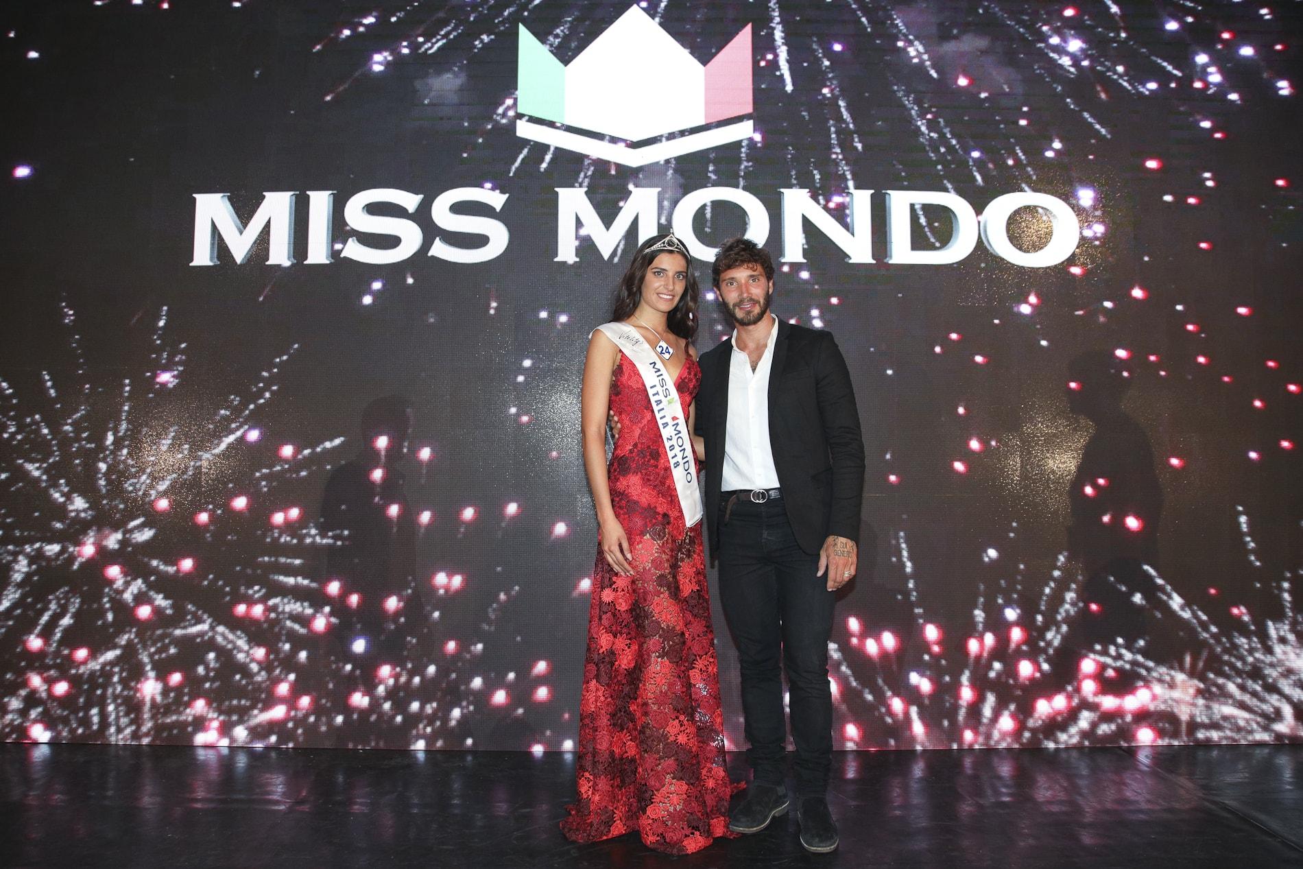 Finale Nazionale Miss Mondo Italia 2018 - 34