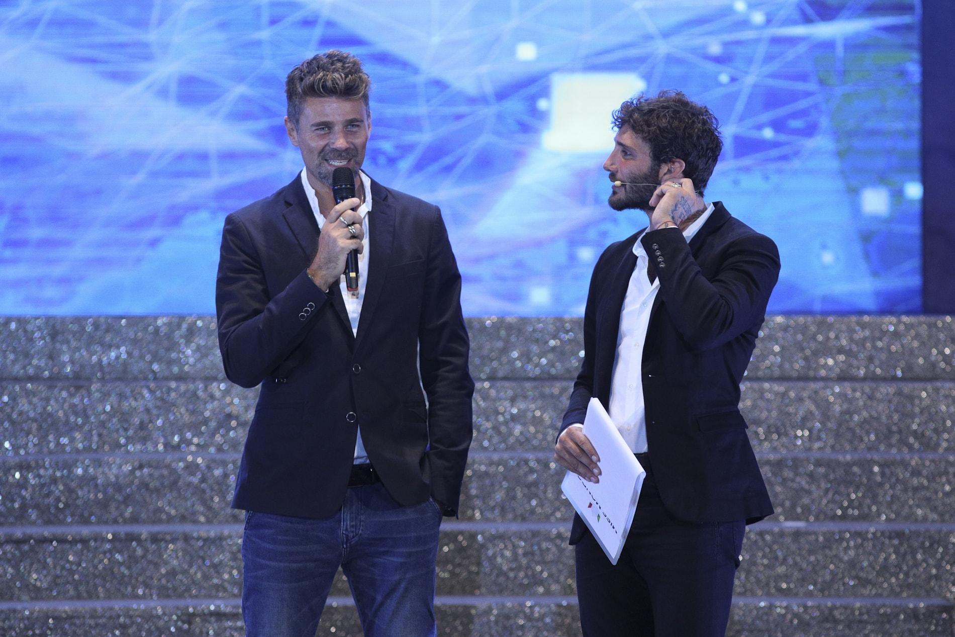Finale Nazionale Miss Mondo Italia 2018 - 5