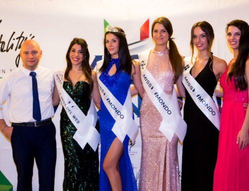Somaglia (LO): Selezione Regionale Miss Mondo Italia