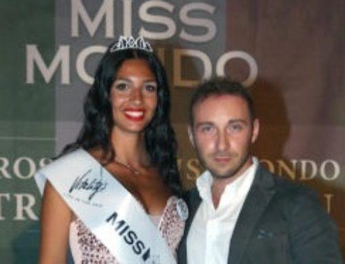 Sparanise (CE): Selezione Regionale Miss Mondo Italia