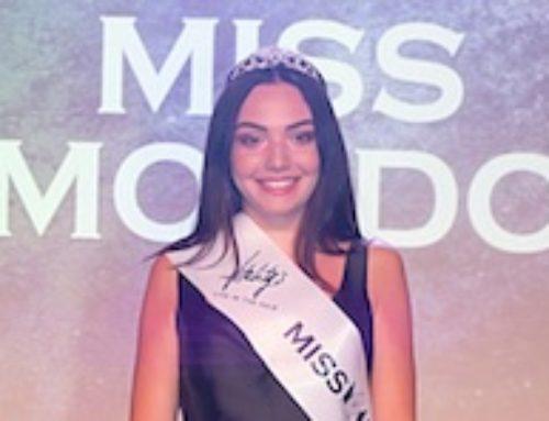 Civitavecchia (RM): Selezione Regionale Miss Mondo Italia