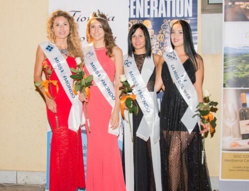 Cormons (GO): Selezione Regionale Miss Mondo Italia