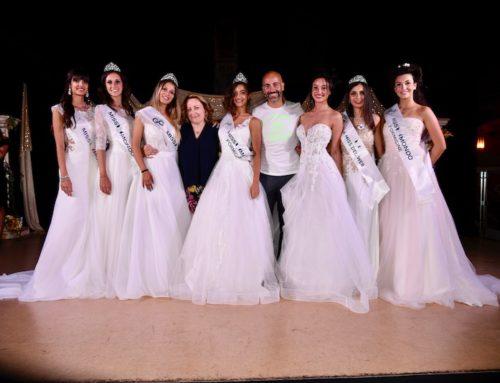 Formigine (MO): Selezione Regionale Miss Mondo Italia