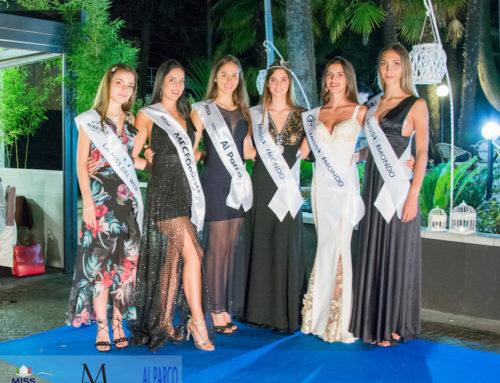 Tavagnacco (UD): Selezione Regionale Miss Mondo Italia