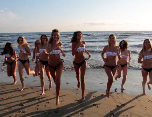 Camaiore (LU): Selezione Regionale Miss Mondo Italia