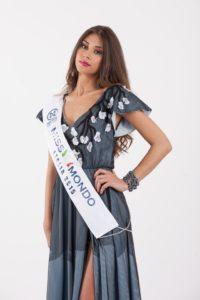 Miss Mondo Italia 2015 Greta Galassi