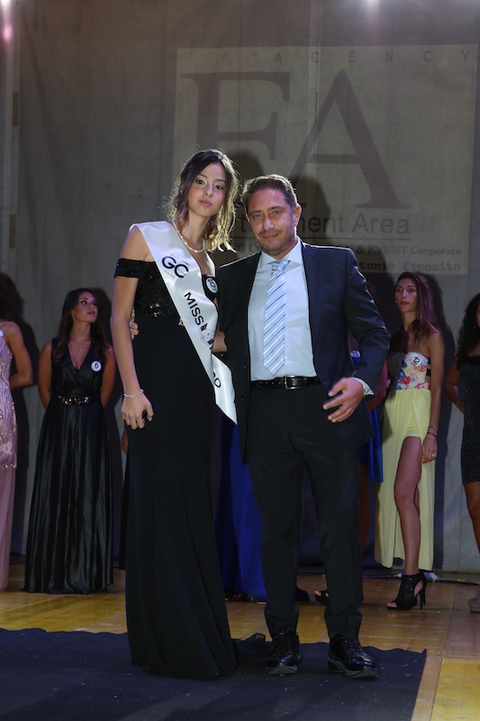 Benevento selezione regionale miss mondo italia miss for Vitale arredamenti benevento