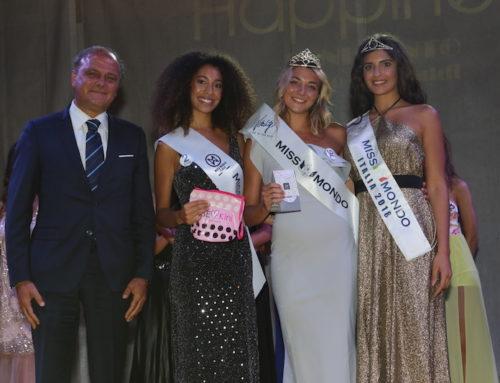 Benevento: Selezione Regionale Miss Mondo Italia