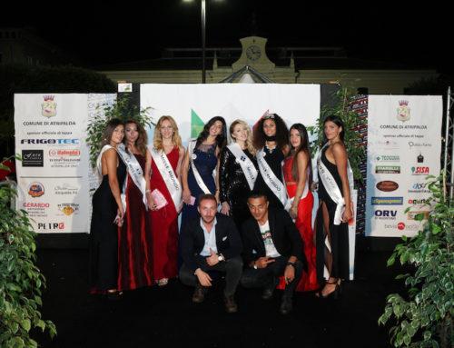 Atripalda (AV): Selezione Regionale Miss Mondo Italia