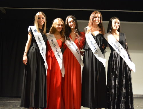 Ellera di Corciano (PG): Selezione Regionale Miss Mondo Italia