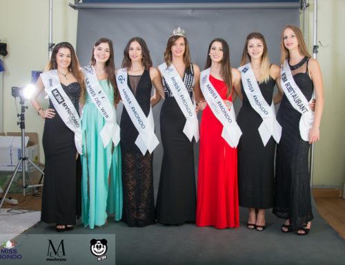 Pavia di Udine (UD): Selezione Regionale Miss Mondo Italia