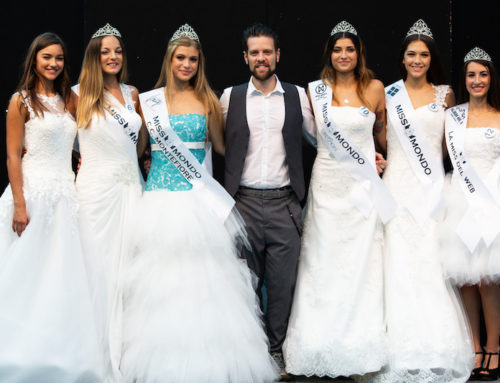 Cesena (FC): Selezione Regionale Miss Mondo Italia