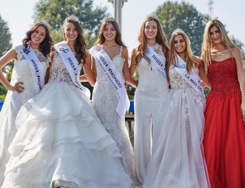 Borretto (RE): Selezione Regionale Miss Mondo Italia