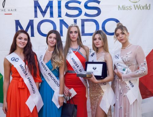Cignone (CR): Selezione Regionale Miss Mondo Italia