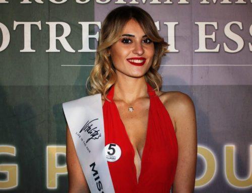 Brusciano (NA): Selezione Semifinalista Nazionale Miss Mondo Italia