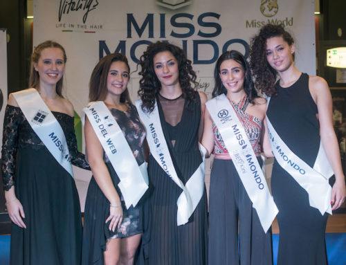Corciano (PG): Selezione Regionale Miss Mondo Italia