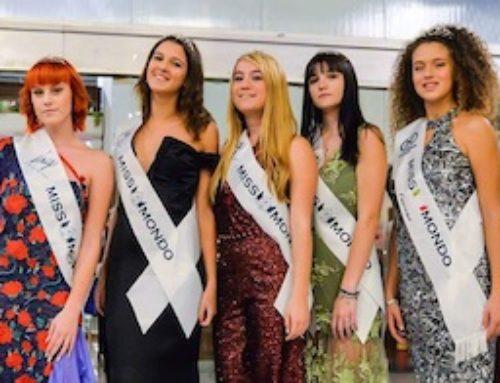 Montecatini Terme (PT): Selezione Regionale Miss Mondo Italia