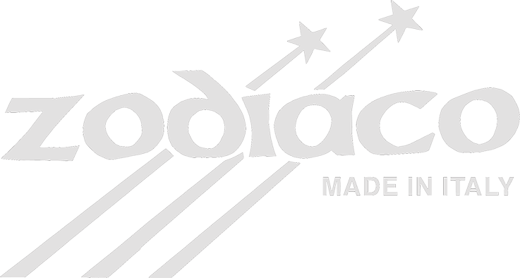 logo zodiaco - made in italy