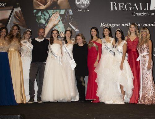 Bologna: Selezione Regionale Miss Mondo Italia
