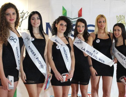 Nuoro: Selezione Regionale Miss Mondo Italia