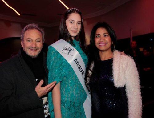 Marina di Pietrasanta (LU): Selezione Regionale Miss Mondo Italia