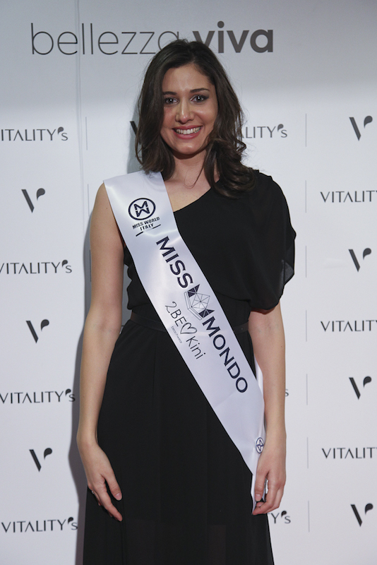 Sanremo, Selezione Interegionale Miss Mondo Italia Liguria