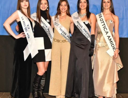Modena: Selezione Semifinalista Nazionale