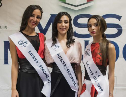Perugia: Selezione Regionale Miss Mondo Italia