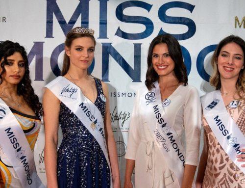 Poggio Mirteto (RI): Selezione Regionale Miss Mondo Italia