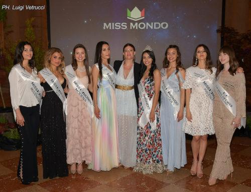 Piacenza: Finale Regionale Miss Mondo Emilia