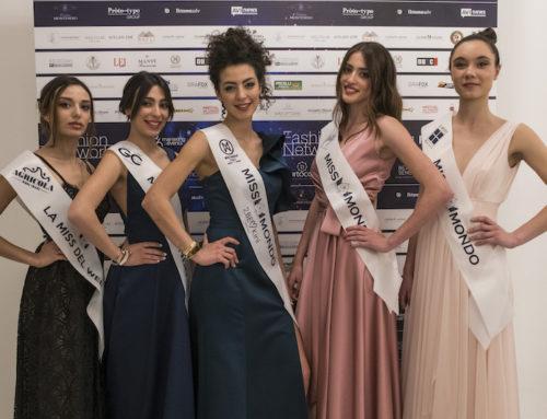 Deruta (PG): Selezione Regionale Miss Mondo Italia