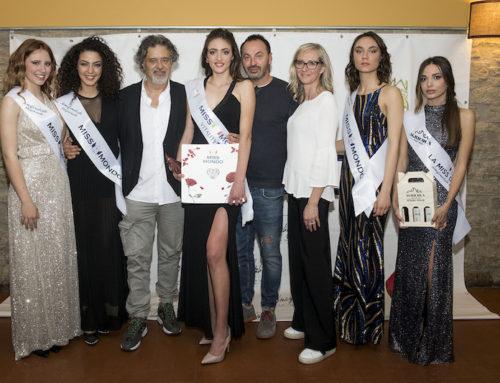 Perugia: Finale Miss Mondo Umbria