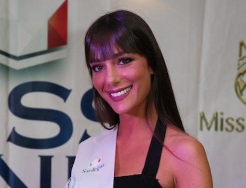 Cagliari: Finale Miss Mondo Sardegna