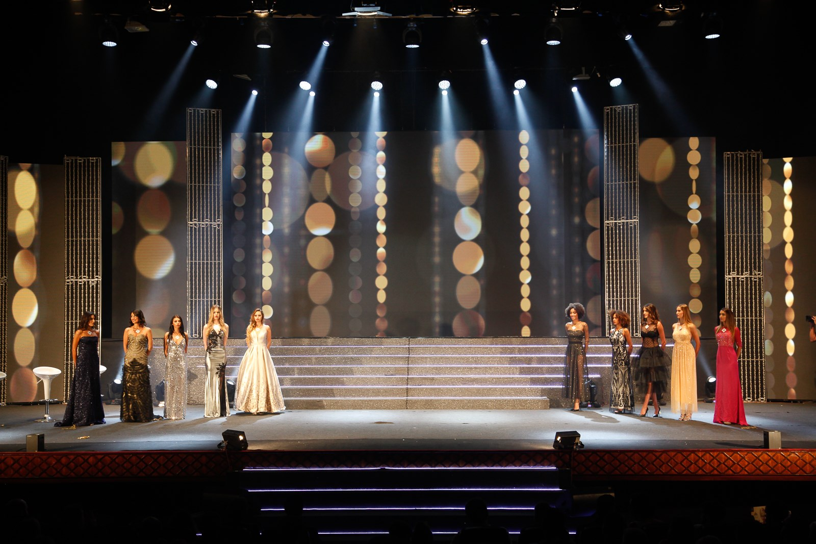 Le 10 finaliste di Miss Mondo Italia 2019