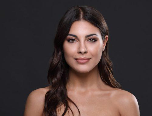 Adele Sammartino 23enne psicologa di Pompei la nuova miss Mondo Italia 2019