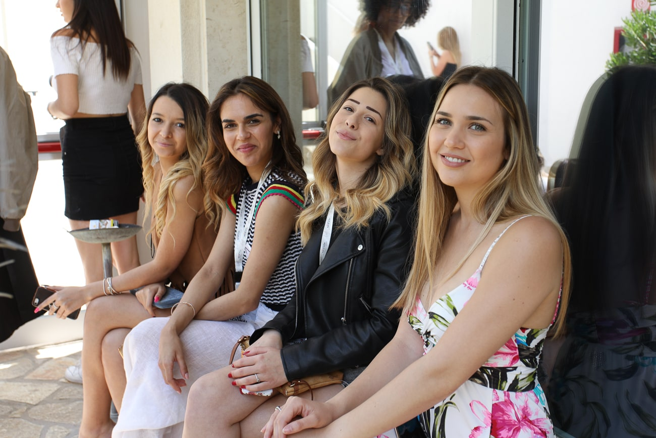 Le semifinaliste di Missmondo 2019