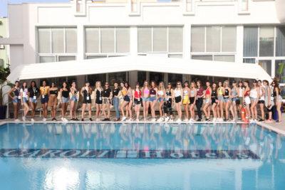 Miss caroli Hotels
