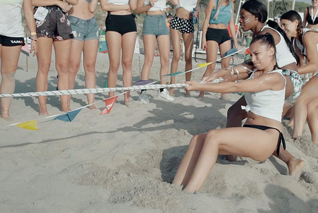 #RoadToFinal- episodio 6 - Miss Mondo Beach 2019