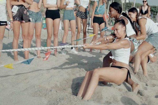 #RoadToFinal- episodio 7 - Miss Mondo Beach 2019