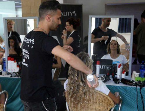 Miss Mondo Italia e Vitality's 2019