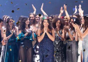 Miss Mondo Italia 2019 - La finale