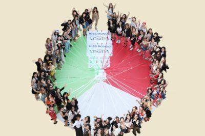 miss mondo italia per la festa della repubblica 2019