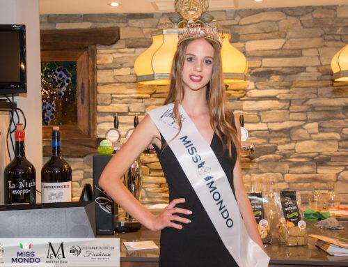 Osoppo (UD): Selezione Regionale Miss Mondo Italia